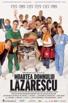 Moartea domnului Lăzărescu (2005) – filme online hd