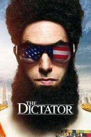 Dictatorul ( 2012 ) - filme online gratis