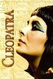 Cleopatra (1963) - filme online