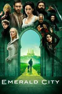 Emerald City (2016) Serial TV – Sezonul 01