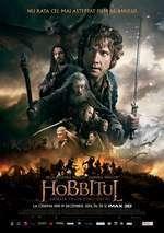 The Hobbit: The Battle of the Five Armies - Hobbitul: Bătălia celor cinci oştiri (2014) - filme online