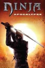 Ninja Apocalypse (2014) - filme online