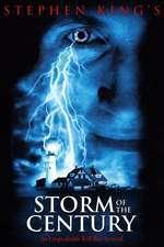 Storm of the Century - Trimisul Satanei (1999) - Miniserie