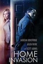 Home Invasion (2016) – filme online