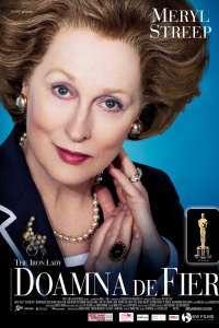 The Iron Lady - Doamna de Fier (2011) - filme online hd