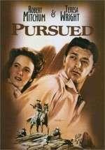Pursued (1947) - filme online