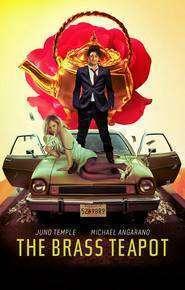 The Brass Teapot (2012) - filme online