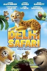 Delhi Safari (2012) – filme online