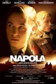 Napola – Elite fur den Fuhrer – Napola – Elita lui Hitler (2004) – filme online
