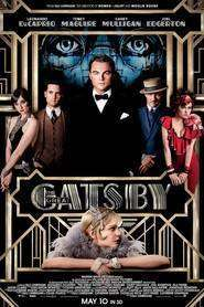 The Great Gatsby - Marele Gatsby (2013) - film online