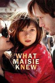 What Maisie Knew (2012) - filme online