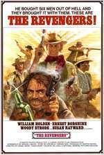 The Revengers – Ochi pentru ochi și dinte pentru dinte (1972) – filme online