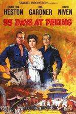 55 Days at Peking - 55 de zile la Peking (1963) - filme online