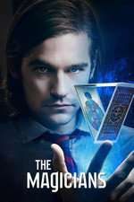 The Magicians (2015) Serial TV - Sezonul 01