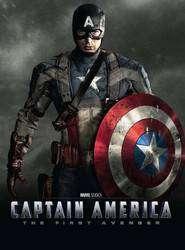 Captain America: The First Avenger (2011) – filme online