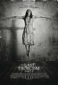 The Last Exorcism Part II (2013) - filme online