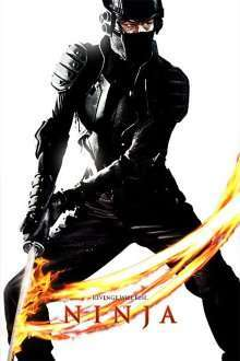 Ninja (2009) - filme online