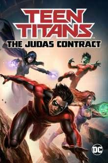 Teen Titans: The Judas Contract (2017) – filme online