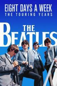 The Beatles: Eight Days a Week – The Touring Years (2016) – filme online