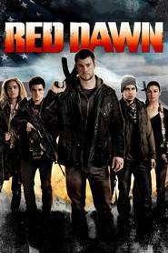Red Dawn (2012) - filme online
