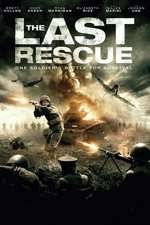 The Last Rescue (2015) - filme online