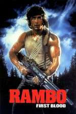 First Blood - Rambo I (1982) - filme online