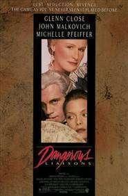 Dangerous Liaisons (1988) - filme online