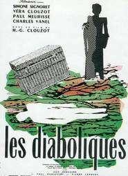 Les Diaboliques (1955) – filme online subtitrate