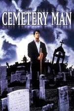 Dellamorte Dellamore - Cemetery Man (1994) - filme online