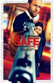 Safe (2012) – filme online gratis
