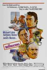 The Marseille Contract - Contractul din Marsilia (1974) - filme online