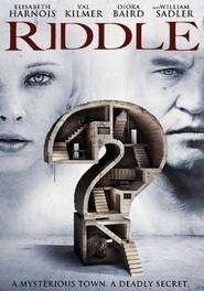 Riddle (2013) - filme online