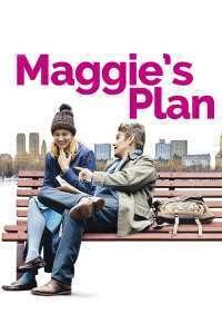 Maggie's Plan - Planul lui Maggie (2015) - filme online