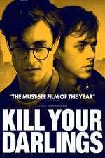 Kill Your Darlings (2013) - filme online