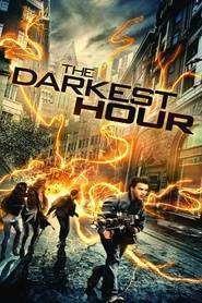 The Darkest Hour (2011) - filme online