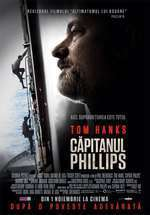 Captain Phillips - Căpitanul Phillips (2013) - filme online