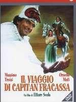 Il viaggio di Capitan Fracassa (1990) - filme online