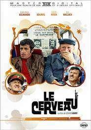 Le Cerveau (1969) - filme online gratis