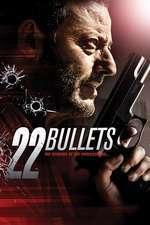 L'immortel - 22 Bullets (2010) - filme online