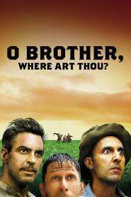 O Brother, Where Art Thou? (2001) - filme online