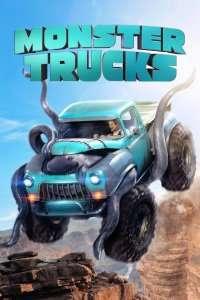 Monster Trucks (2016) - filme online