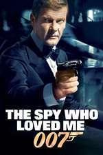 The Spy Who Loved Me - Spionul care mă iubea (1977) - filme online