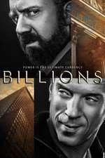 Billions (2016) Serial TV - Sezonul 01