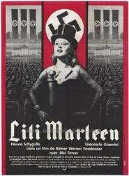 Lili Marleen (1981) - filme online