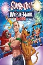 Scooby-Doo! WrestleMania Mystery (2014) – filme online