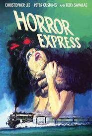 Horror Express – Expresul groazei (1972) – filme online