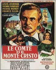 Le Comte de Monte Cristo (1961) - filme online