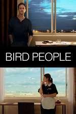 Bird People (2014) - filme online