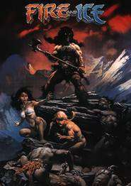 Fire and Ice (1983) - filme online