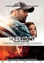 Homefront - Homefront: Oraşul fără legi (2013) - filme online